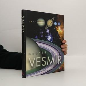 náhled knihy - Neuvěřitelný vesmír
