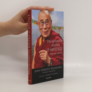 náhled knihy - Dalajlamova knížka o mystice : základy učení