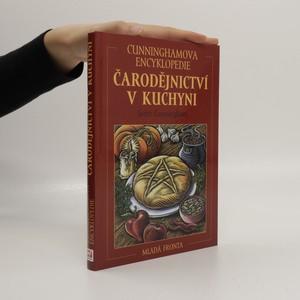 náhled knihy - Čarodějnictví v kuchyni