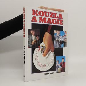 náhled knihy - Kouzla a magie