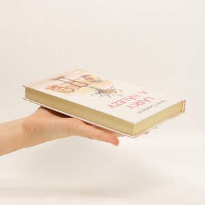 antikvární kniha Lásky a nálezy, 2004