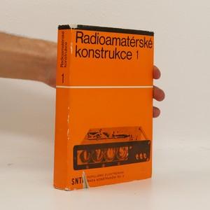 náhled knihy - Radioamatérské konstrukce 1