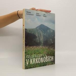 náhled knihy - Na shledanou v Krkonoších