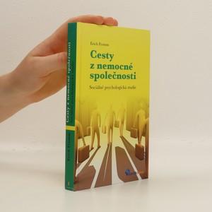náhled knihy - Cesty z nemocné společnosti