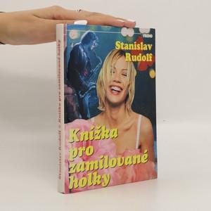 náhled knihy - Knížka pro zamilované holky
