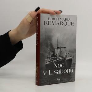 náhled knihy - Noc v Lisabonu