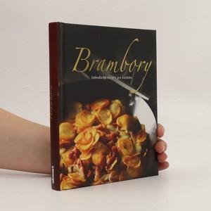 náhled knihy - Brambory : [jednoduché recepty pro každého]