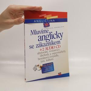 náhled knihy - Mluvíme anglicky se zákazníkem