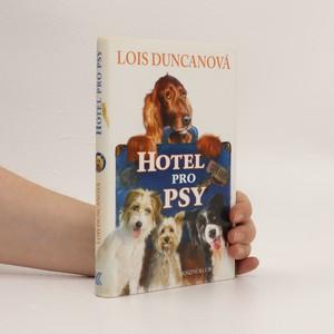 náhled knihy - Hotel pro psy