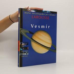 náhled knihy - Vesmír