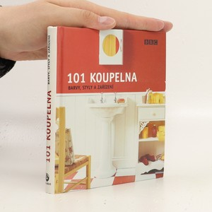 náhled knihy - 101 koupelna