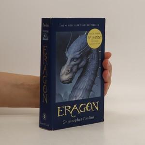 náhled knihy - Eragon (anglicky)