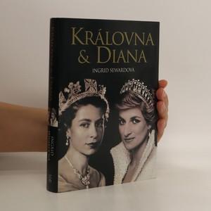 náhled knihy - Královna & Diana