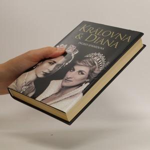 antikvární kniha Královna & Diana, 2004