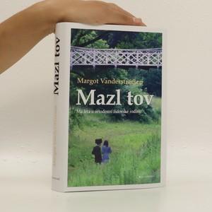 náhled knihy - Mazl tov