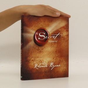 náhled knihy - Tajemství
