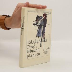 náhled knihy - Bludná planeta