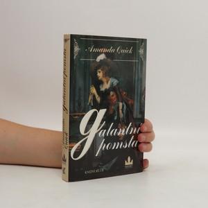 náhled knihy - Galantní pomsta