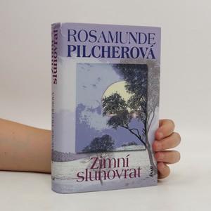 náhled knihy - Zimní slunovrat