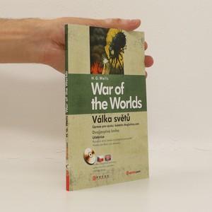 náhled knihy - Válka světů. War of the worlds