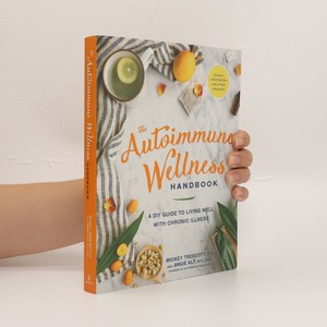 náhled knihy - The Autoimmune Wellness Handbook