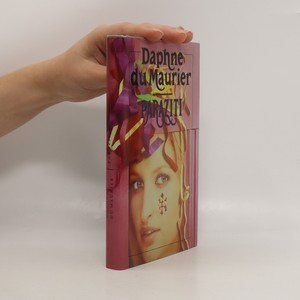 náhled knihy - Paraziti