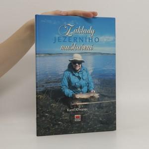 náhled knihy - Základy jezerního muškaření