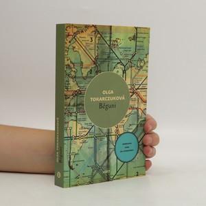 náhled knihy - Běguni