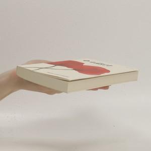 antikvární kniha O lásce, 2020