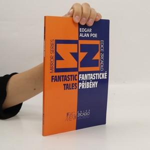 náhled knihy - Fantastic tales / Fantastické příběhy