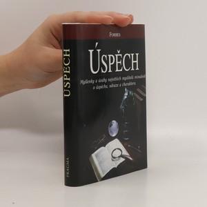 náhled knihy - Úspěch : myšlenky a úvahy největších myslitelů minulosti o úspěchu, odvaze a charakteru