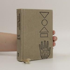 náhled knihy - Prsatý muž a zloděj příběhů
