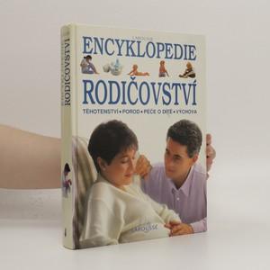 náhled knihy - Encyklopedie rodičovství