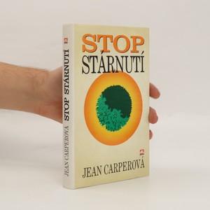 náhled knihy - Stop stárnutí