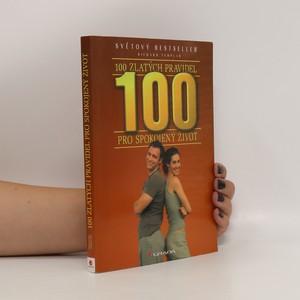 náhled knihy - 100 zlatých pravidel pro spokojený život