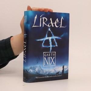 náhled knihy - Lírael