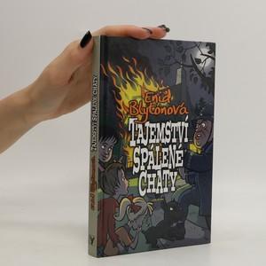 náhled knihy - Tajemství spálené chaty