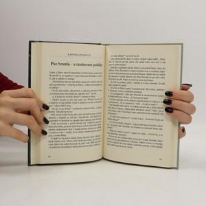antikvární kniha Tajemství spálené chaty, 2009
