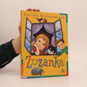 náhled knihy - Zuzanka