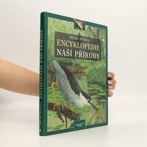 náhled knihy - Encyklopedie naší přírody