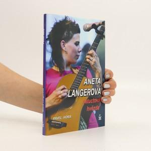 náhled knihy - Aneta Langerová