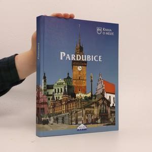 náhled knihy - Kniha o městě Pardubice