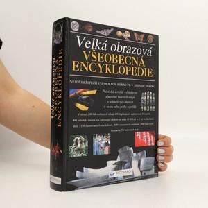 náhled knihy - Velká obrazová všeobecná encyklopedie