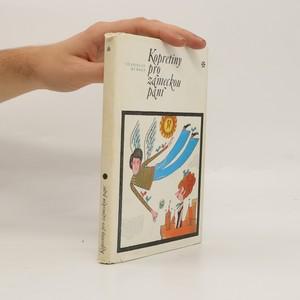 náhled knihy - Kopretiny pro zámeckou paní