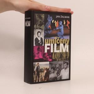 náhled knihy - Umlčený film