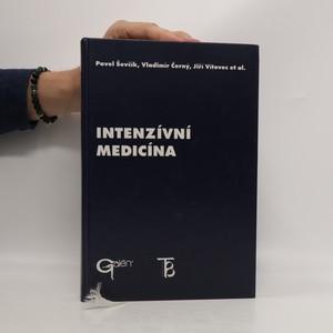 náhled knihy - Intenzívní medicína