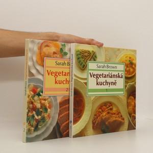 náhled knihy - Vegetariánská kuchyně 1.-2. díl (2 svazky)