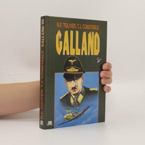 náhled knihy - Galland (česky)