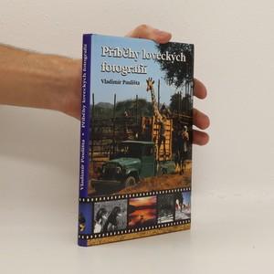 náhled knihy - Příběhy loveckých fotografií