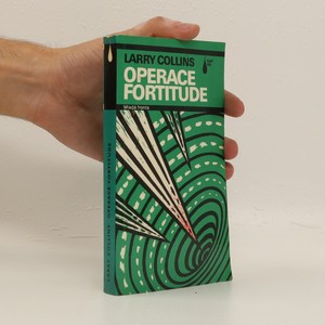 náhled knihy - Operace Fortitude